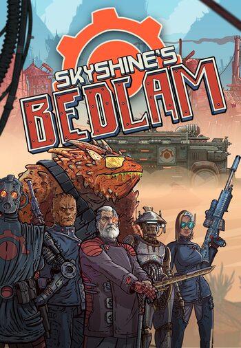 Skyshine's Bedlam Steam Key GLOBAL