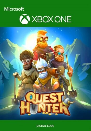 Quest Hunter (Xbox One) Xbox Live Key UNITED STATES
