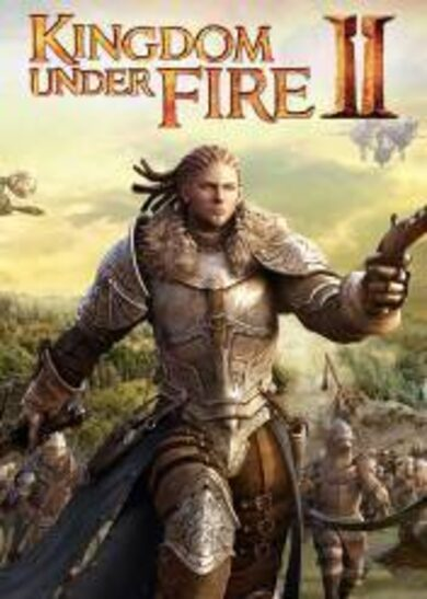 Kingdom Under Fire 2 (Hero Edition) Steam Key GLOBAL фото