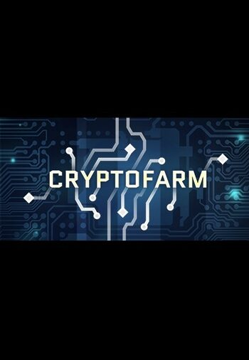 CryptoFarm Steam Key GLOBAL