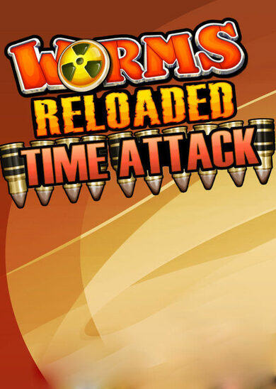 Worms Reloaded - Time Attack Pack (DLC) Steam Key EUROPE