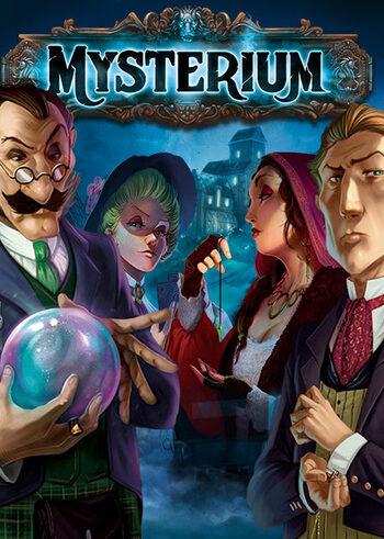 Mysterium Steam Key GLOBAL