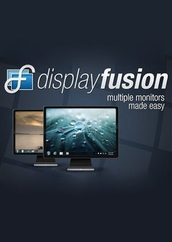 DisplayFusion Steam Key GLOBAL