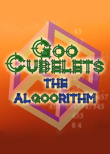 GooCubelets: The Algoorithm Steam Key GLOBAL