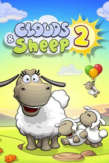 Clouds & Sheep 2 Steam Key GLOBAL