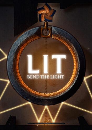 LIT: Bend the Light Steam Key GLOBAL