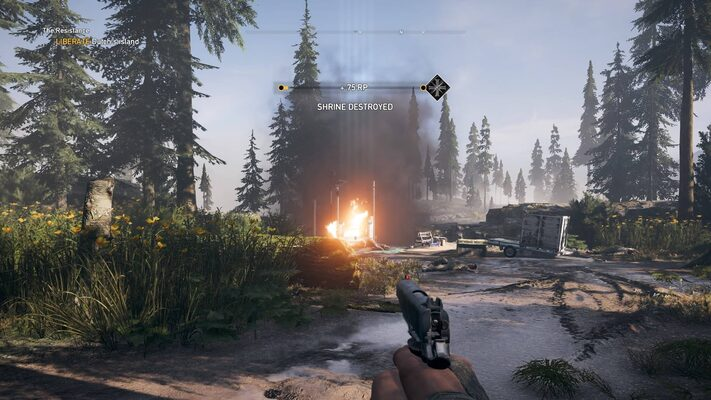 Far Cry 4 Uplay Key Buy For The Best Price Visit Eneba