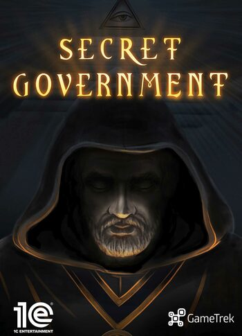 Secret Government Steam Key GLOBAL