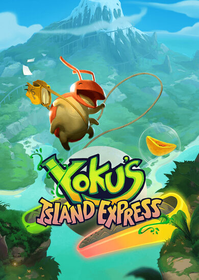 Yokus Island Express Steam Key EUROPE / NORTH AMERICA