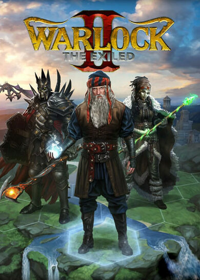 Warlock 2: The Exiled Steam Key EUROPE