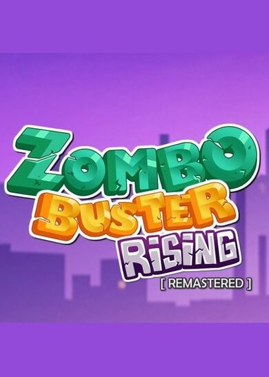 Zombo Buster Rising Steam Key GLOBAL