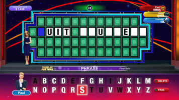 Buy Wheel of Fortune Wii