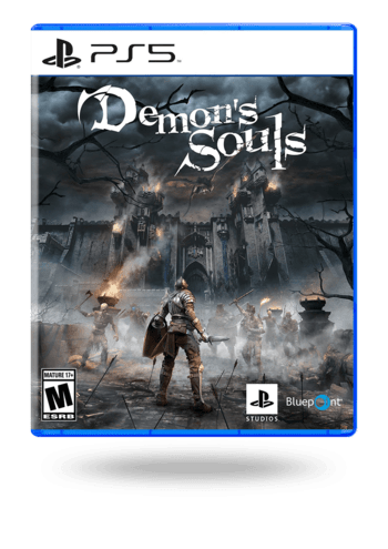 Demon's Souls (2020) PlayStation 5