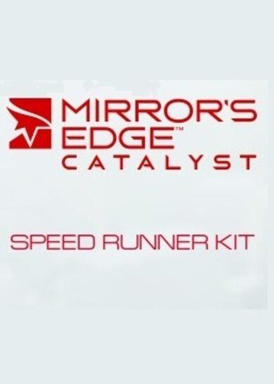 Mirror's Edge Catalyst - Speed-Runner-Kit (DLC) Origin Key GLOBAL