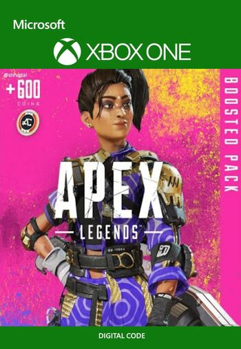 Apex Legends - Boosted Pack (DLC) (Xbox One) Xbox Live Key EUROPE