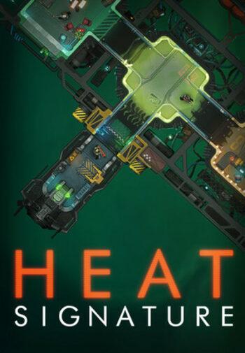 Heat Signature Steam Key GLOBAL