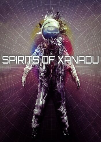 Spirits of Xanadu Steam Key GLOBAL