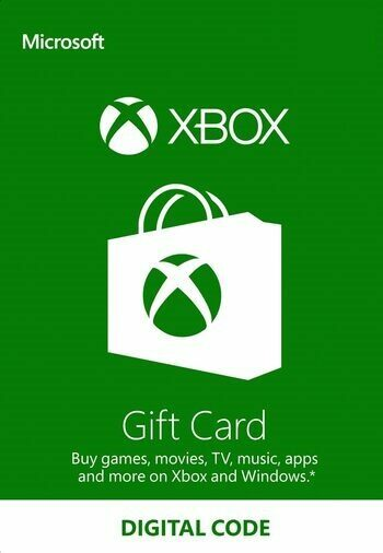 Xbox Live Gift Card 600 ZAR Xbox Live Key SOUTH AFRICA