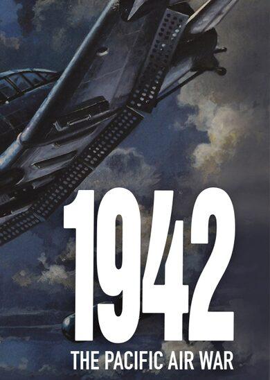 1942: The Pacific Air War Steam Key GLOBAL