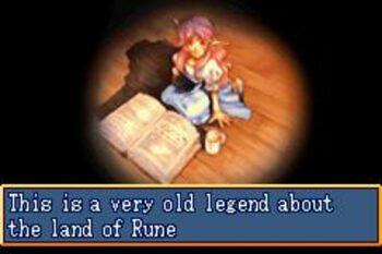 Shining Soul Game Boy Advance for sale