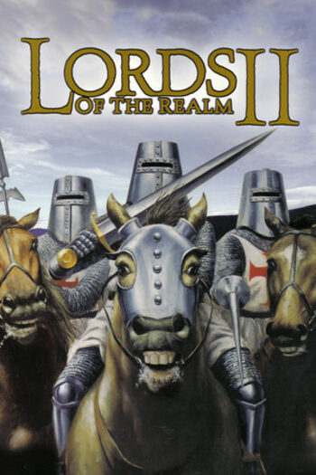 Lords of the Realm II Steam Key GLOBAL