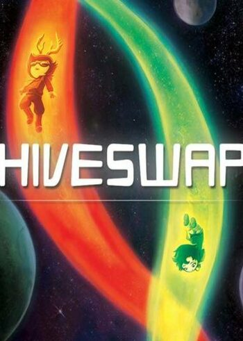 HIVESWAP: Act 1 Steam Key GLOBAL