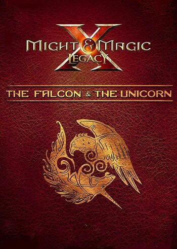 Might & Magic X Legacy - The Falcon & The Unicorn (DLC) Uplay Key GLOBAL