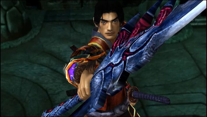 Onimusha: Warlords (Xbox One) ()