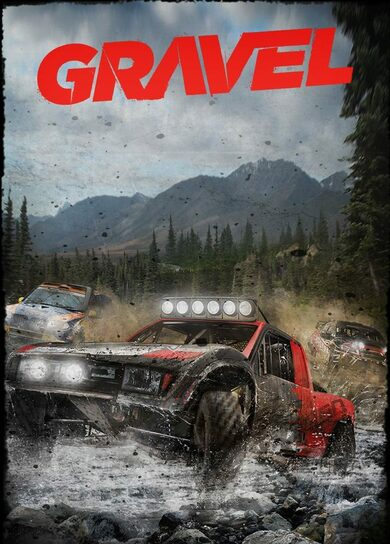 Gravel Steam Key GLOBAL фото
