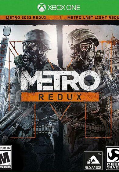 Metro Redux Bundle (Xbox One) Xbox Live Key UNITED STATES