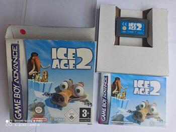 Ice Age 2: The Meltdown (GBA) Game Boy Advance