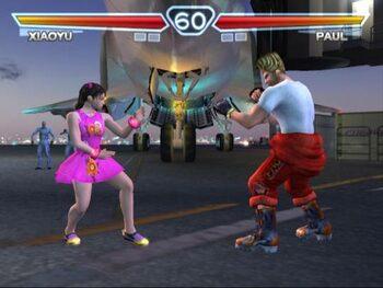 Get Tekken 4 PlayStation 2