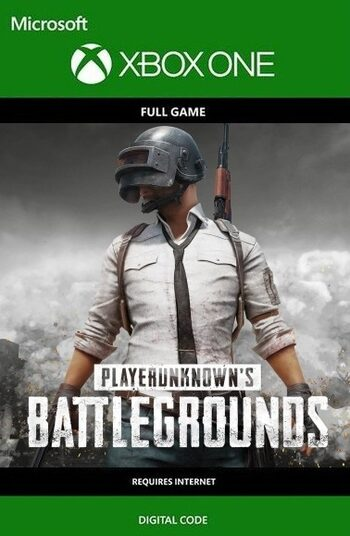 Playerunknown's Battlegrounds (Xbox One) Xbox Live Key EUROPE