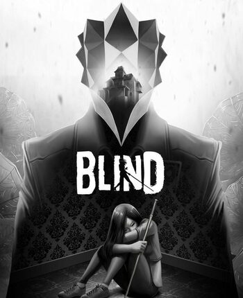 Blind [VR] Steam Key GLOBAL