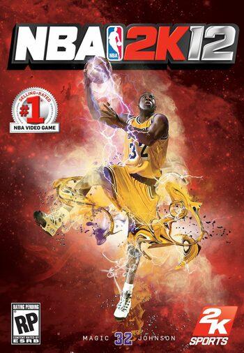 NBA 2K12 Steam Key GLOBAL