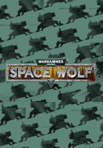 Warhammer 40,000: Space Wolf - Sentry Gun Pack (DLC) Steam Key GLOBAL
