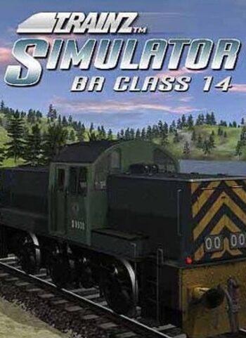 Trainz Simulator: BR Class 14 (DLC) Steam Key GLOBAL