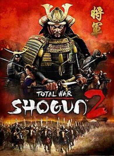 Buy Total War: SHOGUN 2: Saints and Heroes Unit Pack (DLC) key