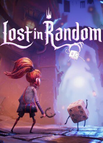 Lost in Random (PC) Origin Key GLOBAL