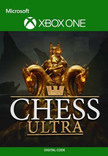 Chess Ultra XBOX LIVE Key UNITED STATES