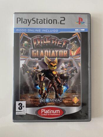 Ratchet: Deadlocked PlayStation 2