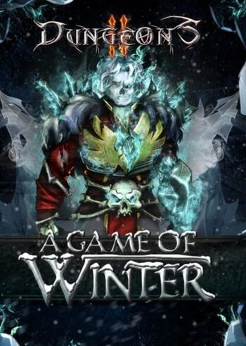 Dungeons 2 - A Game of Winter (DLC) Steam Key GLOBAL