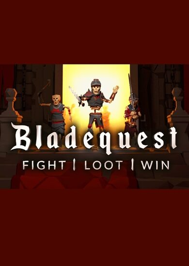 Bladequest Steam Key GLOBAL