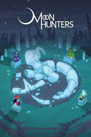 Moon Hunters Steam Key GLOBAL