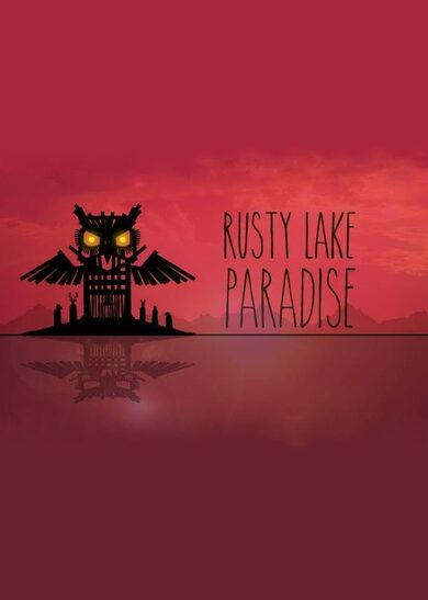 Rusty Lake Paradise Steam Key GLOBAL