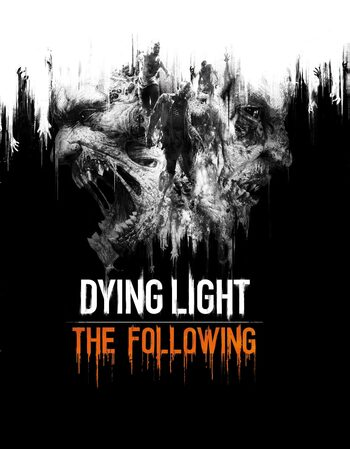 Dying Light: The Following (DLC) Steam Key GLOBAL