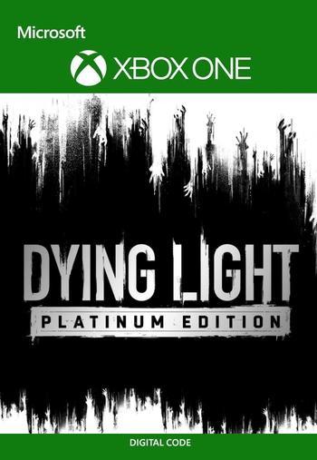 Dying Light: Platinum Edition XBOX LIVE Key UNITED STATES