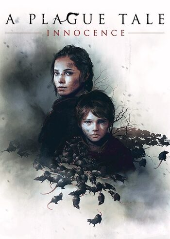 A Plague Tale: Innocence Clave Steam GLOBAL