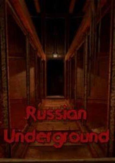 Russian Underground [VR] Steam Key GLOBAL