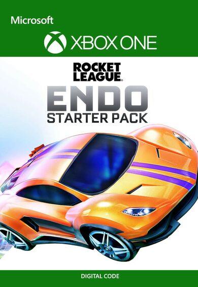 Rocket League - Endo Starter Pack (DLC) (Xbox One) Xbox Live Key EUROPE